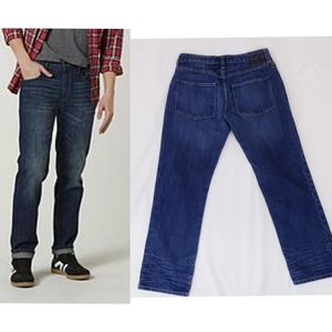 Amplify Jeans Matchstick Slim Fit 30x30 Young Mens